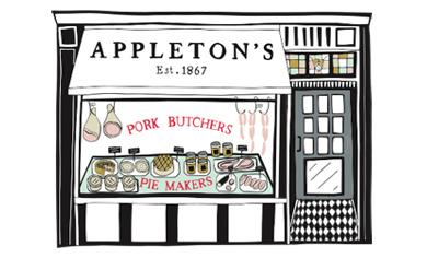 Appletons Butchers